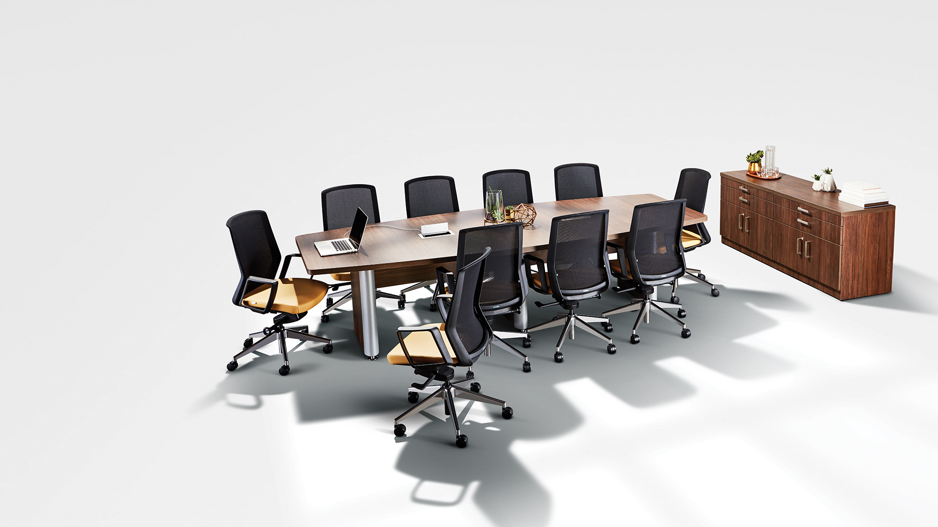 Office furniture guelph - Boardroom