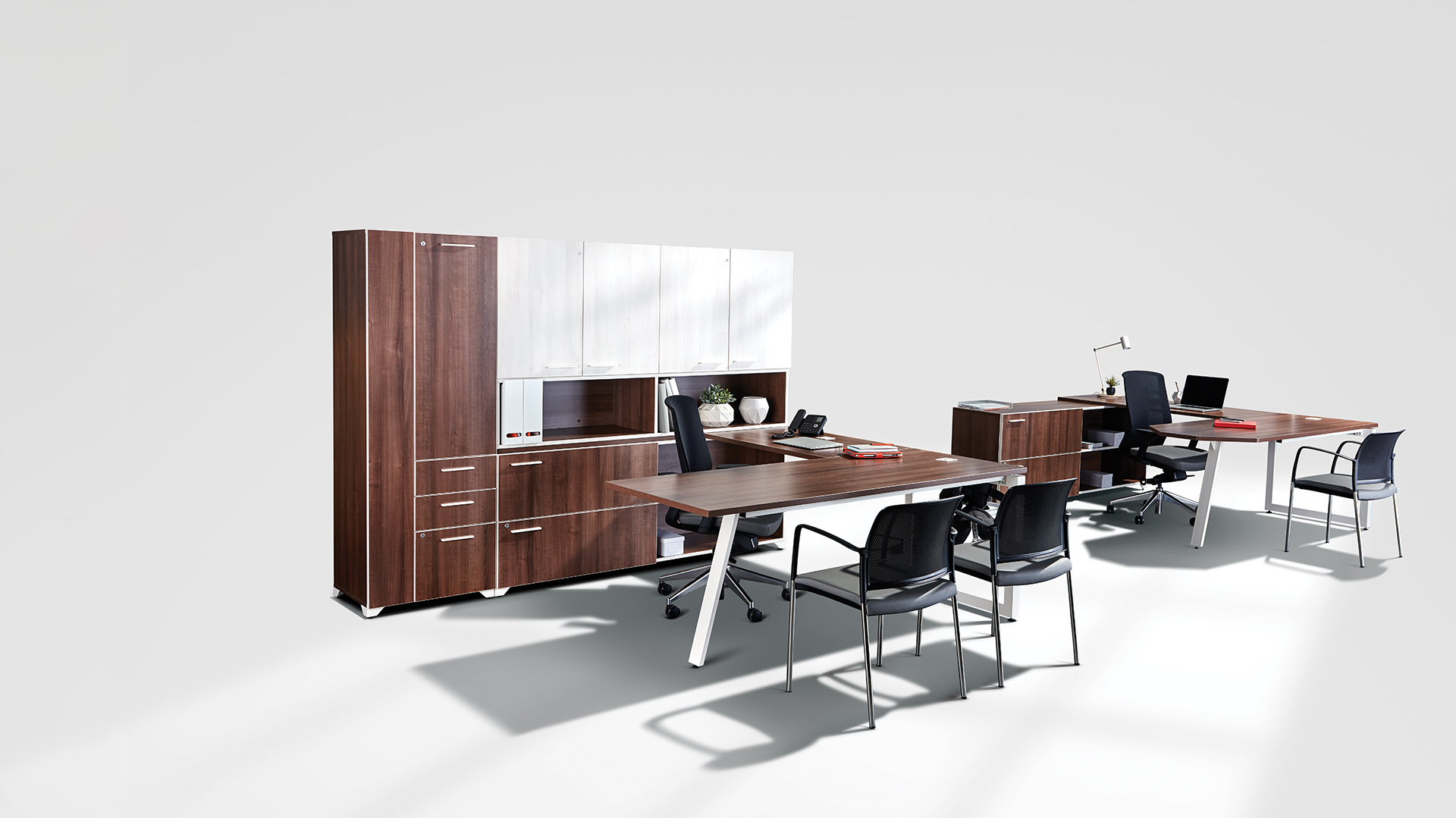 a desk pcok co solutions italian executive office