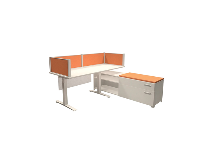 Tables - Height Adjustable Typical 2