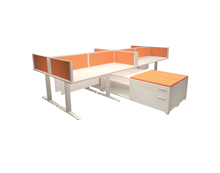 Tables - Height Adjustable Typical 3
