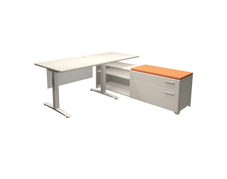 Tables - Height Adjustable Typical 4