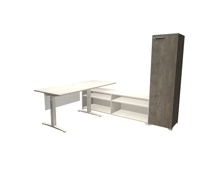 Tables - Height Adjustable Typical 5