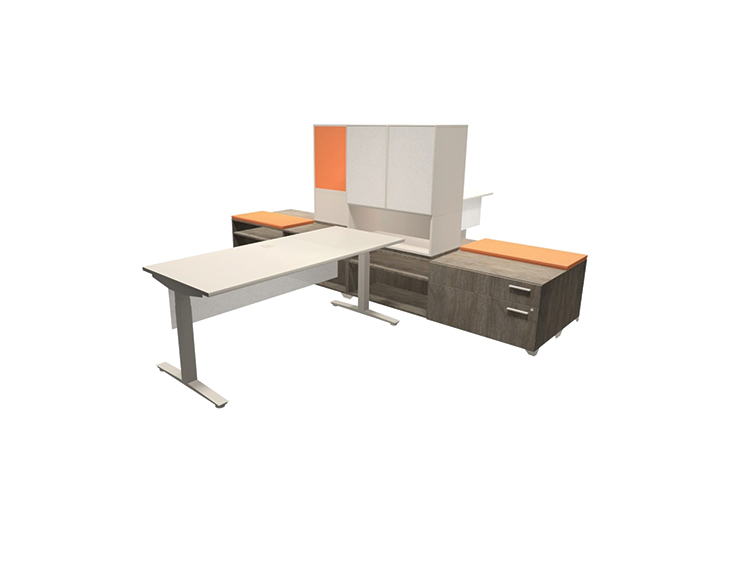 Tables - Height Adjustable Typical 7