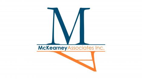 New Representative: McKearney Associates