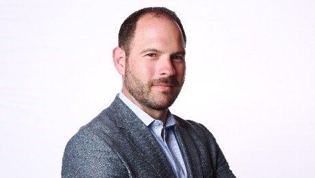 Welcoming Our New VP of Sales, Josh Bradbard!