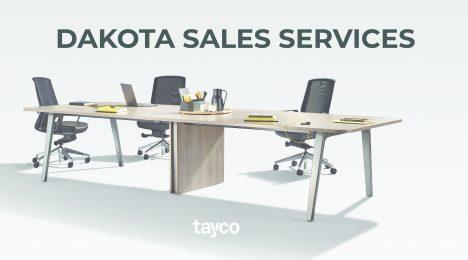 New Representative: Dakota Sales Services